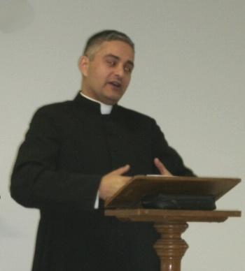 Fr. Carlos Ercoli