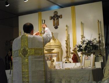 Fr. McGuire
