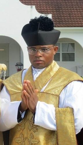 Fr. Nkamuke