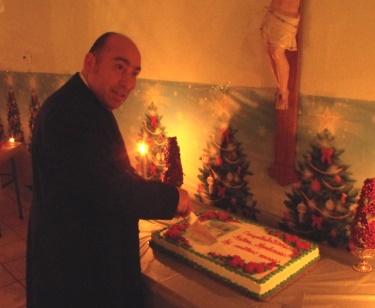 Fr. Roberto Mardones