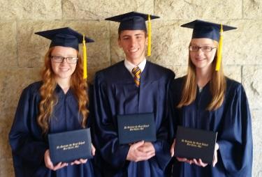 Graduates, 2017